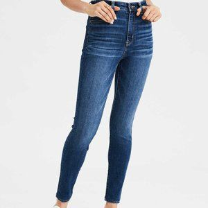 American Eagle Outfitters Highest Rise Jeggings
